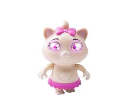 smoby 44 Cats Spielfigur Pilou mit Sound