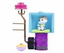 44 CATS DELUXE PLAYSET/MILADY