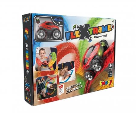 smoby Flextreme Starter-Set