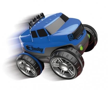 smoby Flextreme Fahrzeug Truck