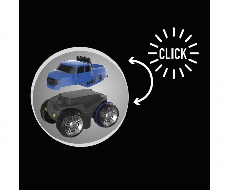 smoby FLEXTREME TRUCK