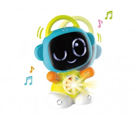 smoby ROBOT TIC