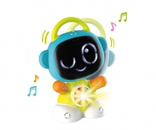 smoby Smoby Smart Robot Tic