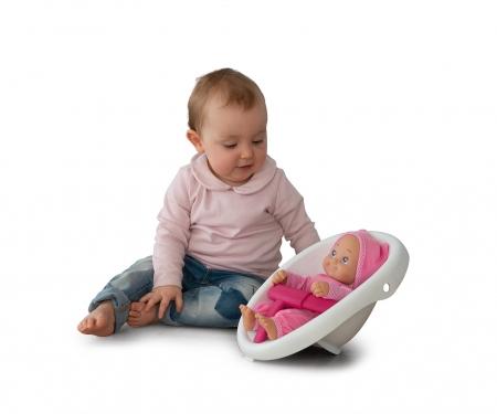 smoby Minikiss Baby Walker 3v1