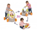 MINIKISS BABY WALKER ANIMAL 3 EN 1