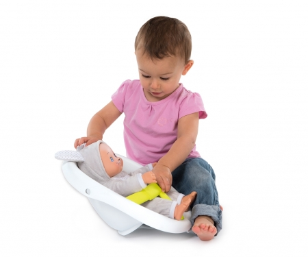 smoby MINIKISS BABY WALKER ANIMAL 3 EN 1