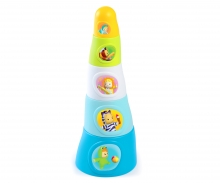 smoby COTOONS HAPPY TOWER