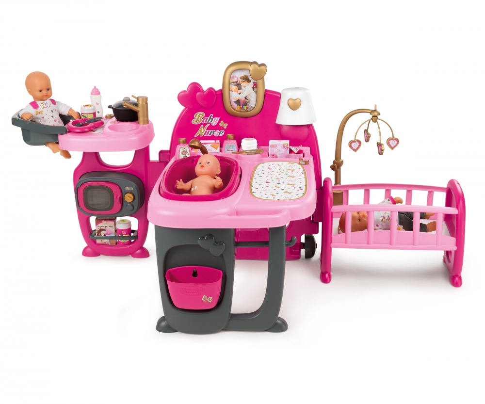 c6db8ecf946 BN LARGE DOLL S PLAY CENTER - Doll accessories - Products - www ...
