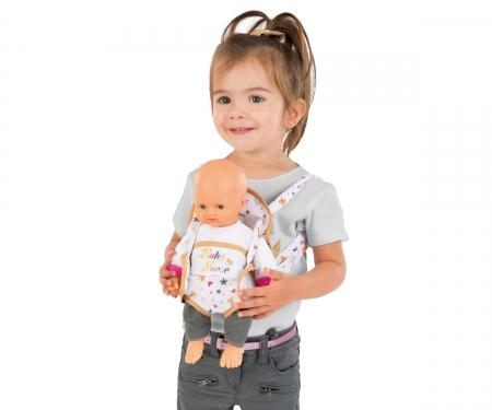 Baby Nurse Puppen-Tragesitz