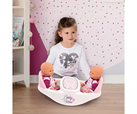 BN TWIN HIGHCHAIR