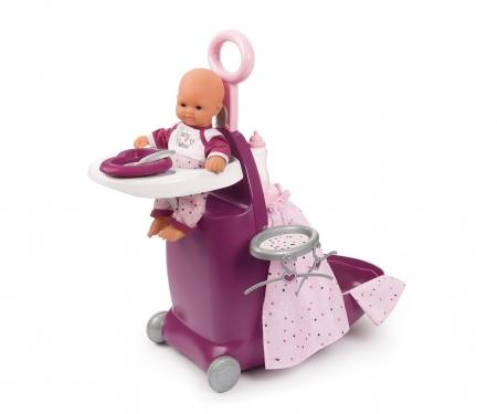 smoby Baby Nurse Reise-Pflegecenter