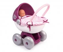 smoby Baby Nurse Puppenwagen