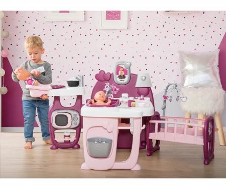 smoby Baby Nurse Domeček pro panenky