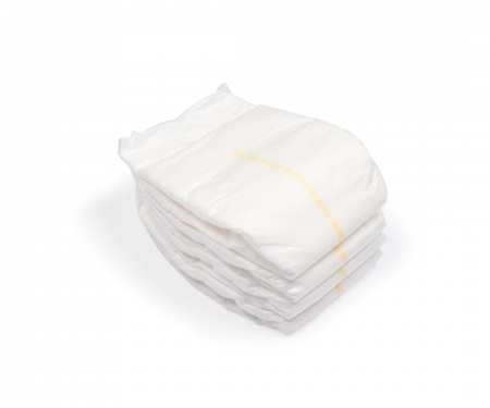 smoby BN NAPPIES X4