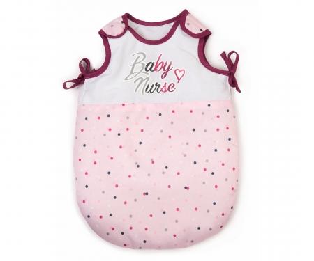 smoby Smoby Baby Nurse Puppen-Schlafsack