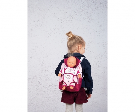 smoby BN BACKPACK