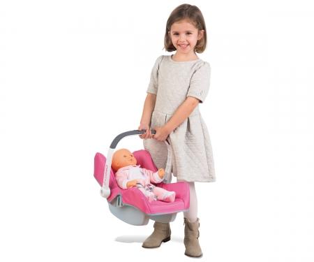 smoby Autosedačka Maxi-Cosi pro panenky