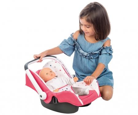 Asiento Bebé Confort