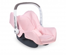 smoby ASIENTO BEBE CONFORT ROSA