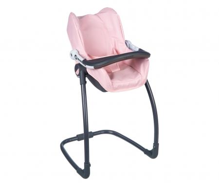 smoby MC&Q SEAT + HIGH CHAIR