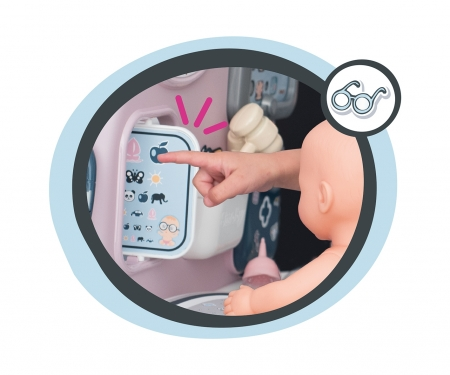 smoby Smoby Baby Care Center