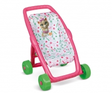 smoby 44CATS FIRST PUSHCHAIR