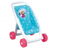 smoby FROZEN 1ST PUSHCHAIR
