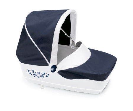 Inglesina Piccolo Combi folding Blue