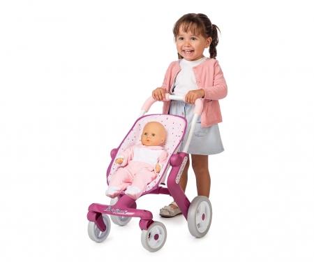smoby Baby Nurse Kočárek pro panenky sportovní