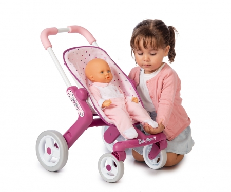 smoby BN POP PUSHCHAIR