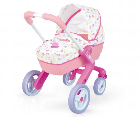 smoby PEPPA PIG POP PRAM