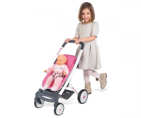 Kombinovaný kočárek Maxi Cosi pro panenky