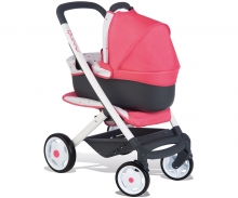 Quinny 3-in-1 Multifunktions-Puppenwagen