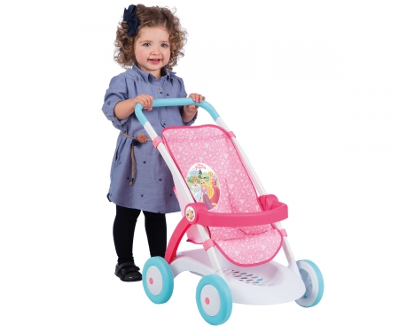 DISNEY PRINCESS PUSHCHAIR