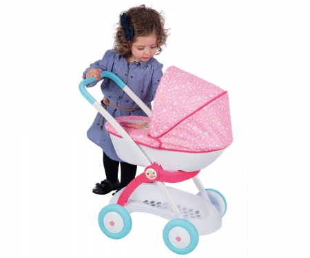 smoby DISNEY PRINCESS PRAM