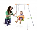 PORTIQUE METAL BABY SWING