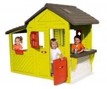 Spielhaus Mit Sommerküche Smoby : Spielhäuser outdoor marken produkte smoby