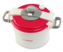 smoby TEFAL CLIPSO PRESSURE COOKER