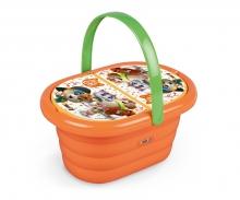 smoby Smoby 44 Cats Picknick-Korb