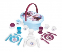 smoby Smoby Die Eiskönigin 2 Picknick-Korb