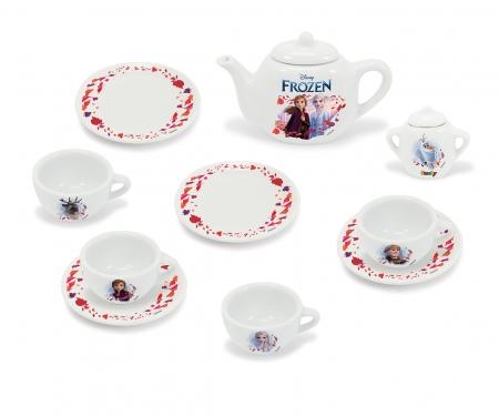 smoby FROZEN PORCELAIN TEA SET