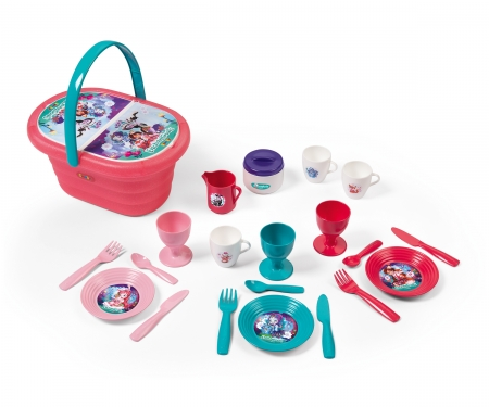 smoby ENCHANTIMALS PICNIC BASKET