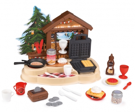 smoby GOURMAND CHALET
