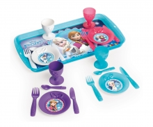 smoby FROZEN DINNER TRAY