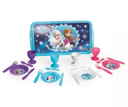 FROZEN DINNER TRAY