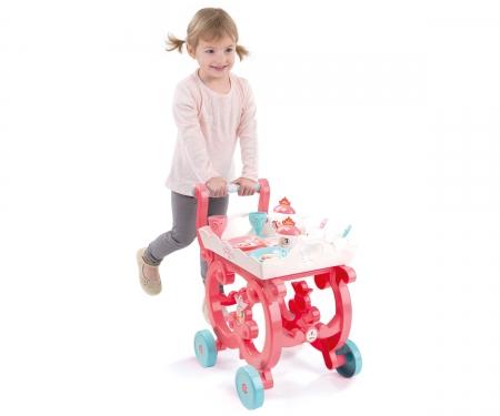 Disney Princess Servírovací vozík XL