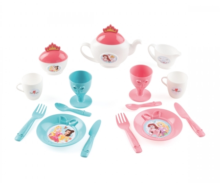 DISNEY PRINCESS DESSERTE XL