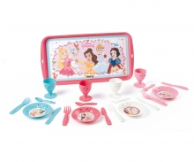 smoby DISNEY PRINCESS DINNER TRAY