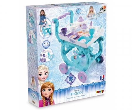 Frozen Servierwagen