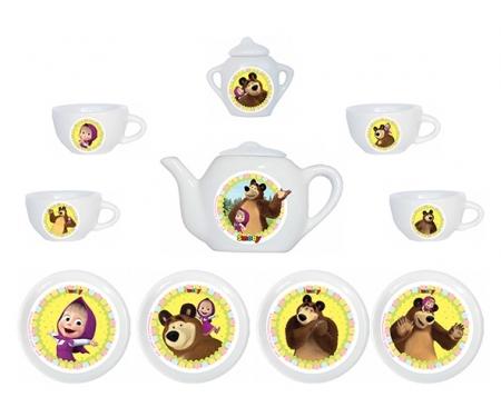 Mascha Porzellan-Kaffeegeschirrset